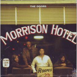 DOORS, THE - MORRISON HOTEL (1SACD) - WYDANIE AMERYKAŃSKIE