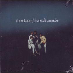 DOORS, THE - THE SOFT PARADE (1SACD) - WYDANIE AMERYKAŃSKIE
