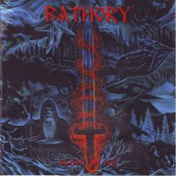 BATHORY - BLOOD ON ICE (2 LP)