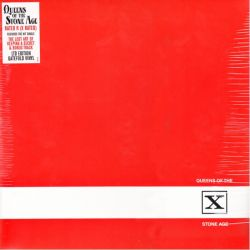 QUEENS OF THE STONE AGE - RATED R (X RATED) (1LP)
