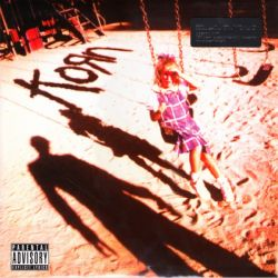 KORN - KORN (2 LP) - MOV EDITION - 180 GRAM PRESSING