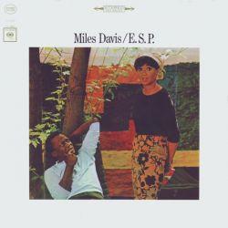 DAVIS, MILES - E.S.P. (1 LP) - LIMITED NUMBERED EDITION - WYDANIE AMERYKAŃSKIE