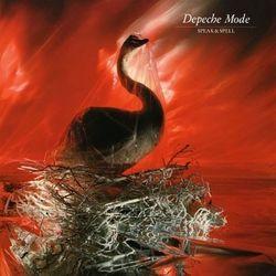 DEPECHE MODE - SPEAK & SPELL (1 LP) - 180 GRAM PRESSING - WYDANIE AMERYKAŃSKIE