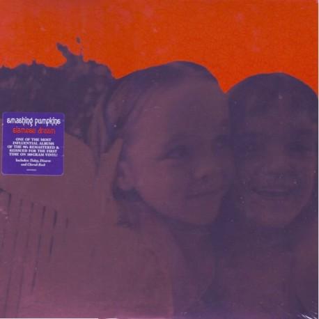 SMASHING PUMPKINS - SIAMESE DREAM (2LP) - 180 GRAM PRESSING - WYDANIE AMERYKAŃSKIE