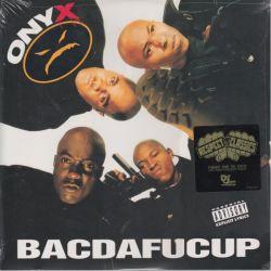 ONYX - BACDAFUCUP (1 LP) - WYDANIE AMERYKAŃSKIE
