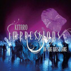 KITARO - IMPRESSIONS OF THE WEST LAKE (1LP) - WYDANIE AMERYKAŃSKIE