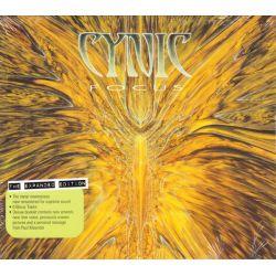 CYNIC - FOCUS: THE EXPANDED EDITION (1 CD) - WYDANIE AMERYKAŃSKIE
