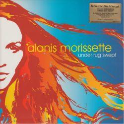 MORISSETTE, ALANIS - UNDER RUG SWEPT (1LP) - MOV EDITION - LIMITED COLOURED 180 GRAM VINYL PRESSING