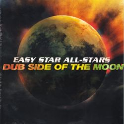 EASY STAR ALL-STARS - DUB SIDE OF THE MOON (1 LP) - [A REGGAE VERSION OF PINK FLOYD DARK SIDE OF THE MOON]