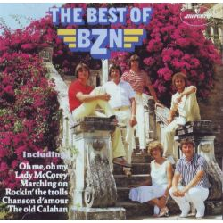 BZN - THE BEST OF BZN