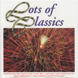 LOTS OF CLASSICS (1 CD)