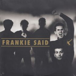 FRANKIE GOES TO HOLLYWOOD - FRANKIE SAID (2 LP)