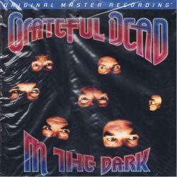 GRATEFUL DEAD - IN THE DARK (1LP) - LIMITED NUMBERED MFSL EDITION - 180 GRAM PRESSING - WYDANIE AMERYKAŃSKIE