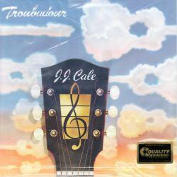 CALE, J.J. - TROUBADOUR (1 LP) - 200 GRAM PRESSING - WYDANIE AMERYKAŃSKIE