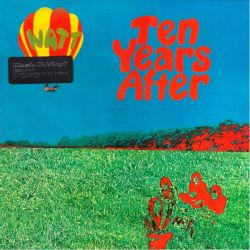 TEN YEARS AFTER - WATT (1 LP) - MOV EDITION - 180 GRAM PRESSING