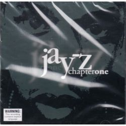 JAY-Z - CHAPTER ONE: THE BEST OF