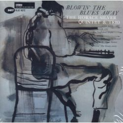 SILVER, HORACE QUINTET & TRIO - BLOWIN' THE BLUES AWAY (1 SACD) - ANALOGUE PRODUCTIONS EDITION