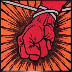 METALLICA - ST. ANGER (2LP) - 180 GRAM PRESSING - WYDANIE AMERYKAŃSKIE