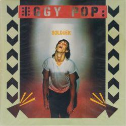 POP, IGGY - SOLDIER (1LP) - 180 GRAM PRESSING - WYDANIE AMERYKAŃSKIE