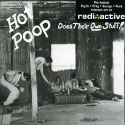 HOT POOP - DOES THEIR OWN STUFF (1 CD)