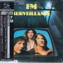 FM - SURVEILLANCE (1SHM-CD) - WYDANIE JAPOŃSKIE