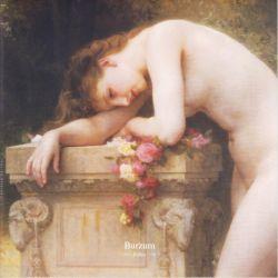 BURZUM - FALLEN (1 LP) - 180 GRAM PRESSING