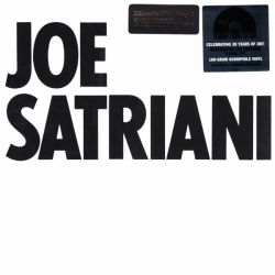 SATRIANI, JOE - JOE SATRIANI EP (1LP) - MOV 2014 RSD EDITION - LIMITED NUMBERED 180 GRAM VINYL PRESSING