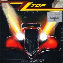 ZZ TOP - ELIMINATOR: 30TH ANNIVERSARY EDITION (1 LP)