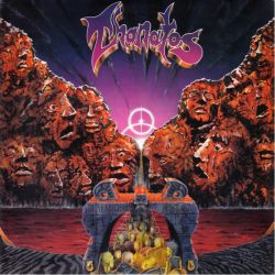 THANATOS - REALM OF ECSTASY (1 LP) - 180 GRAM PRESSING