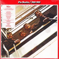 BEATLES, THE - 1962-1966 (2LP) - 180 GRAM PRESSING